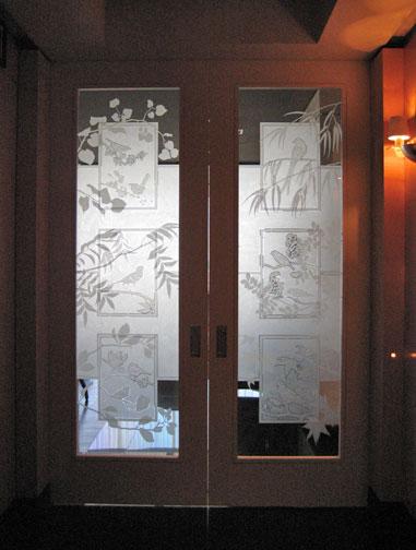 & Foyer Doors
